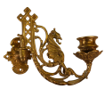 Dragon Sconces